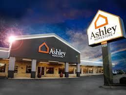 About Ashley HomeStore