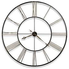 howard miller postema 625 406 49 inch large wall clock
