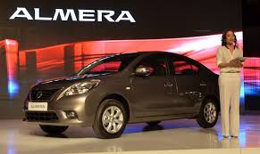 new car release in malaysia 20132013 Nissan Almera was launched in Malaysia