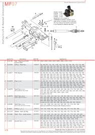 mf 135 gas wiring diagram mf automotive wiring diagrams description mf07 276 mf gas wiring diagram