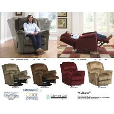 Furniture Cool Catnapper Recliner For Your Family Room Design