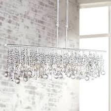 vienna full spectrum full wide chrome and crystal chandelier vienna full