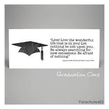 High School Graduation Letters Of Congratulations A Casa