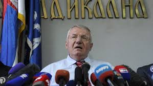 Image result for VOJISLAV SESELJ FOTOS