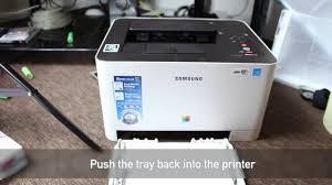 samsung xpress c430w. samsung electronics xpress sl-c430w/xaa wireless color printer c430w u