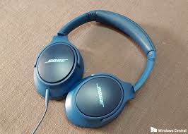 bose headphones blue. bose soundtrue around-ear headphones ii blue m