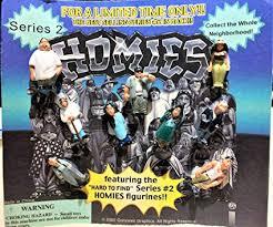 Homies Vending Machine Best Amazon RARE Homies Series 48 Set Of 48 NEW On Vending