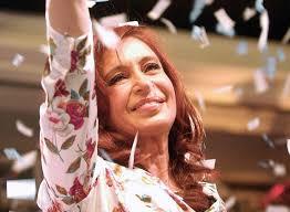Resultado de imagen para foto cristina kirchner concepcion del uruguay