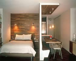 Elegant Small Studio Apartment Design In AmsterdamSmall Studio Apartment Design