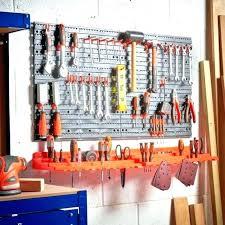 tool organizer wall wall tool organizer wall mount tools organizer garage tool rack storage kit home