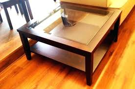 square coffee tables with glass top large square coffee table glass top square coffee table with