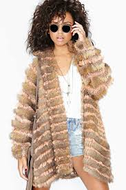 vintage furs ever so scrumptious