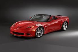 2010 Chevrolet Corvette Grand Sport Review - Top Speed