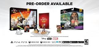 infinity 3 0 figures. before disney infinity 3.0 was cancelled, there a lot of content lined up for the game. that included new figures, play sets, and more. 3 0 figures