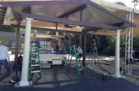 free standing aluminum patio cover. Aluminum Patio Covers Placentia Free Standing Cover