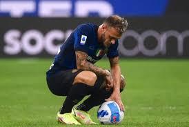 Più Veloce Cristian Di Marco Inter