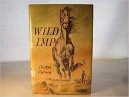 Wild Imp: Karney, Beulah Mullen: Amazon.com: Books