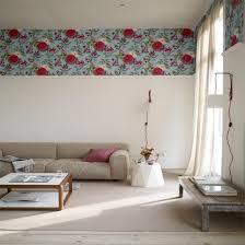 Wall Paper Border Designs Best Kudzu Wallpaper Kudzu Wall Paper Borders For Living Room