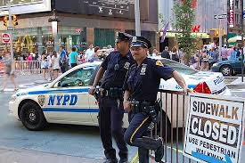 is nyc safe