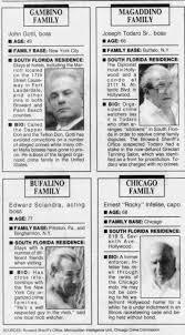 Todaro Uses Union To Get Diplomat Hotel Mafia Families