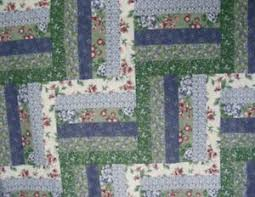 FREE SHIPPING**King Size Log Cabin Navy Cheater Quilt Top 90 x 108 ... & Image is loading FREE-SHIPPING-King-Size-Log-Cabin-Navy-Cheater- Adamdwight.com