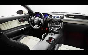 2015 ford mustang interior. 2015 ford mustang gt fastback 50 year limited edition interior 5 1920x1200 wallpaper