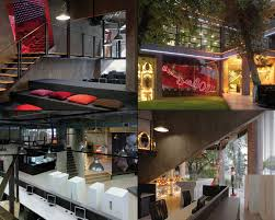 Coolest office designs Warehouse 2 Ogilvy And Mather China Business Interiors The Top 10 Coolest Offices In The World Cool Office Design