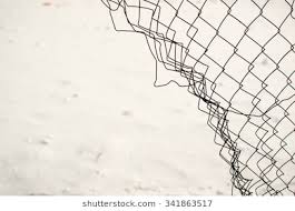 broken fence png. Exellent Broken Broken Chain Link Fence With A Snow White Background On Fence Png I