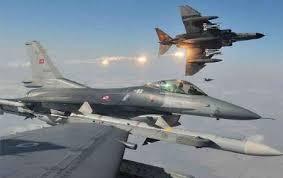 Image result for حملات جنونآمیز ترکیه به خاک عراق و سوریه به بهانه مبارزه با تروریسم!