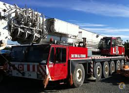 Sold Crane For In Oakville Ontario On Cranenetwork Com