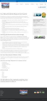 auto glass mesa website history