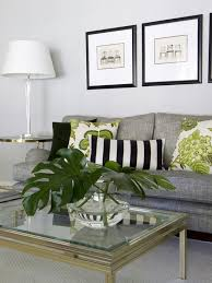 Green Living Room Ideas Custom Decoration