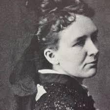 Margaret Custer Calhoun (sister of GAC; wife of James Calhoun ...