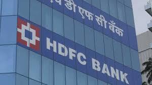 hdfcbank hdfc bank appoints arrangers for 2 4 billion share sale business