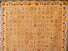 9 best Dutch Treat Quilts images on Pinterest | Dutch, Sampler ... & Dutch Gold--my second quilt using Judy Garden's patterns in her book