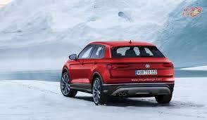vw new car releaseVolkswagen Polo SUV TCross Breeze Release date Price