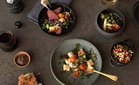 food art wallpaper. Fine Food Art  La Carte Our Global Edit Of Outstanding Museum Restaurants And Food Wallpaper O