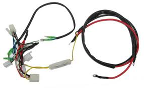 wiring harness the ultimate custom guide cloom a wiring harness is a systematic bound of electric wires which send signal and power to different points in an electrical system