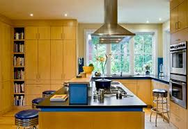 Marvelous Mid Century Kitchen Designs