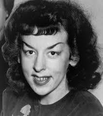 Rosaleen Miriam Norton (1917-1979) - Find A Grave Memorial