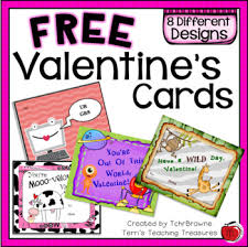 Free Valentines Day Cards