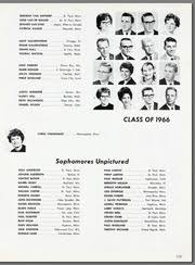 Bethel University - Spire Yearbook (St Paul, MN), Class of 1964, Page 176  of 226