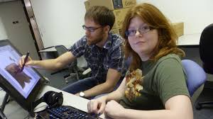 Working With Autistic People Young Adults With Autism Can Thrive In High Tech Jobs
