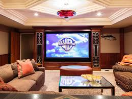 Home Theater Design Tips Ideas For Home Theater Design HGTV Adorable Best Home Theater Design