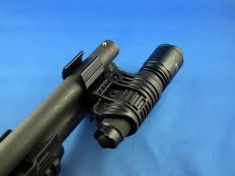 Fenix Weapon Light Fenix Tactical Universal Flashlight Mount Fenix Tactical