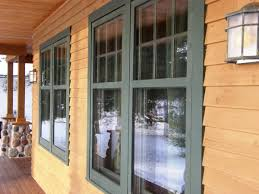 Historic Wood Windows - Folkers Window and Home Improvement
