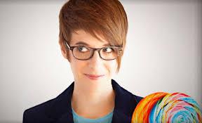 Comedian DeAnne Smith - Cornell