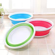 portable bathtub inspirational baby bath portable thickened folding baby bath tub children bath