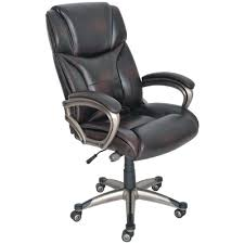 office chairs staples. Staples Giuseppe Bonded Leather Executive Chair Brown Regarding Dimensions 1000 X Office Chairs T