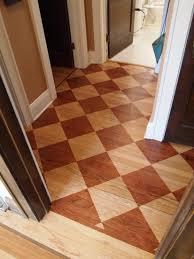 replacing ceramic tile floor with hardwood best of tile effect laminate flooring for kitchens island seats